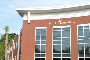 The Mullis Building